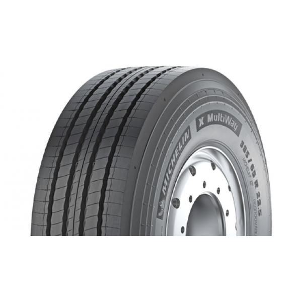MICHELIN 385/65 R 22.5 X MULTIWAY HD XZE  5тонн