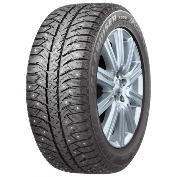 Шина BRIDGESTONE 215/45 R17 ICE CRUISER 7000 87T