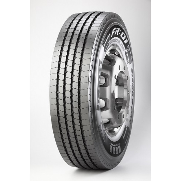 PIRELLI 315/70 R 22.5 XL FR01 TRIATHLON