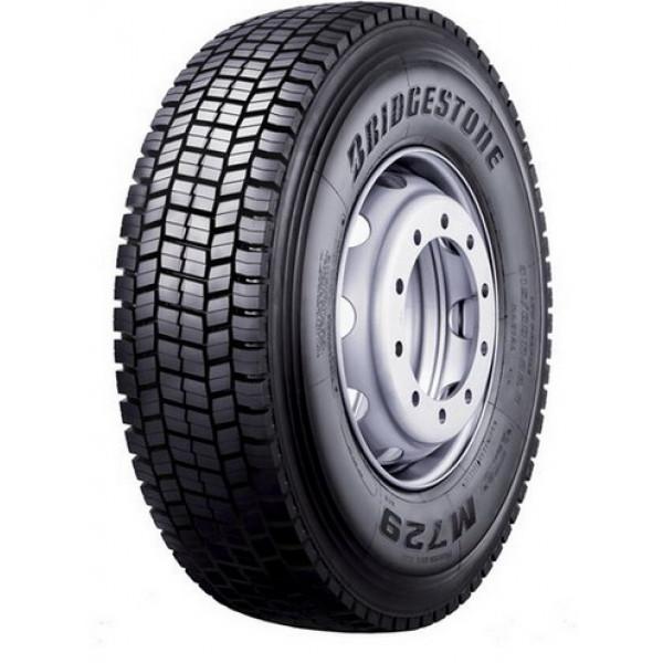 Шина Bridgestone  Retread 315/80 R 22.5  M 729  240