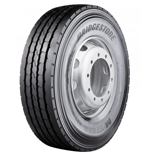BRIDGESTONE 13.00 R22.5 M-STEER 001