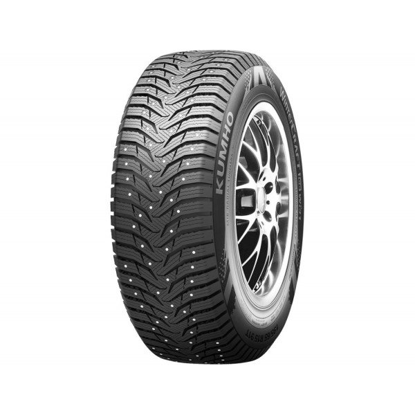 KUMHO 185/60 R15 WINTERCRAFT ICE WI31