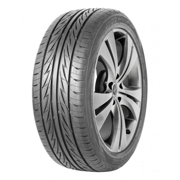 BRIDGESTONE 205/50 R16 MY-02