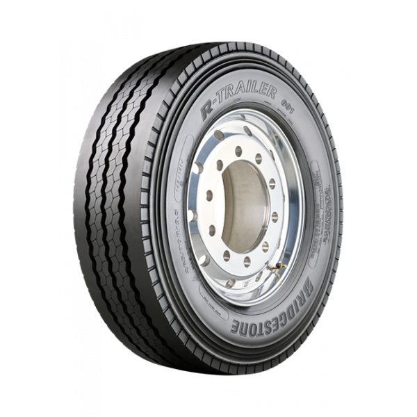 BRIDGESTONE 235/75 R17.5 R-TRAILER 001