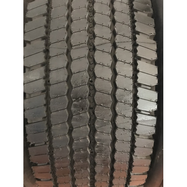 MICHELIN REMIX 305/70 R 22.5 XDА2+