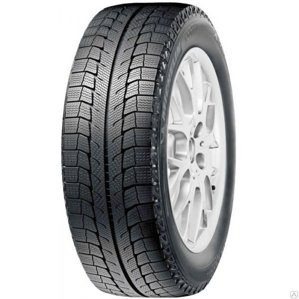 MICHELIN 215/60 R16 X-ICE 2 XL