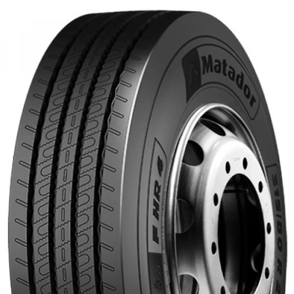 MATADOR 385/65 R22.5 F HR4