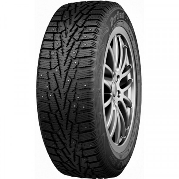 CORDIANT 205/60 R16 SNOW CROSS PW-2