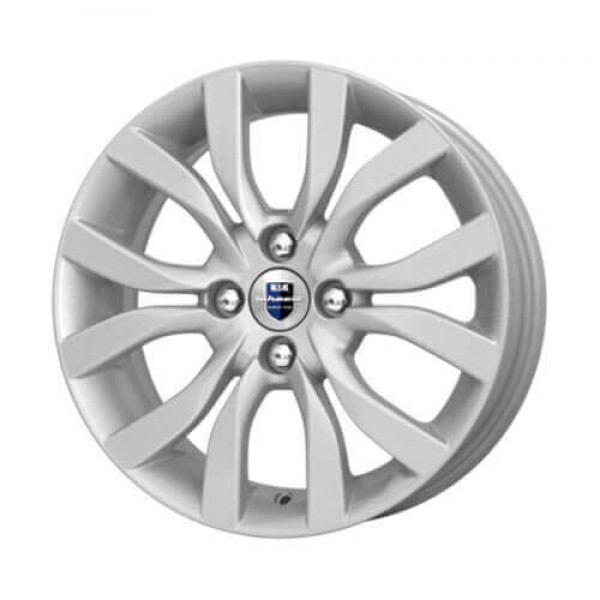 Диск КиК  Datsun (KC620) 6,0 R15 4*98 ET35 d58,5 (66374)