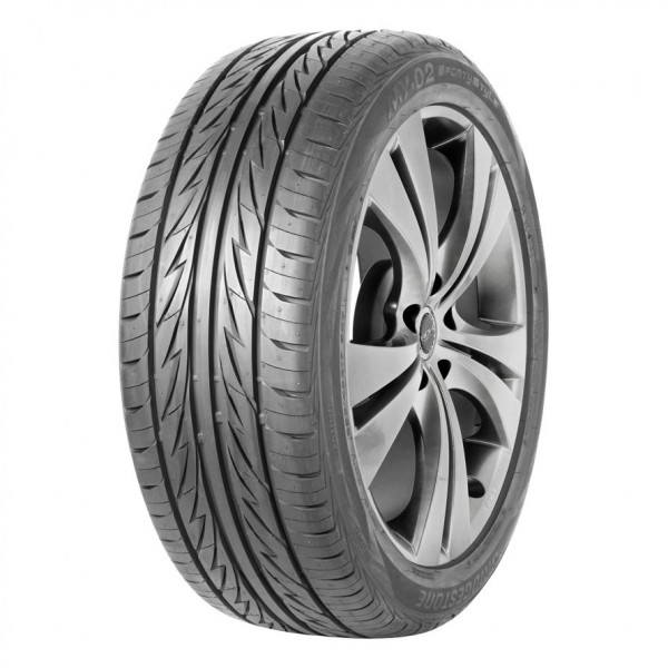 Шина BRIDGESTONE 215/45 R17 MY-01 091 V XL T