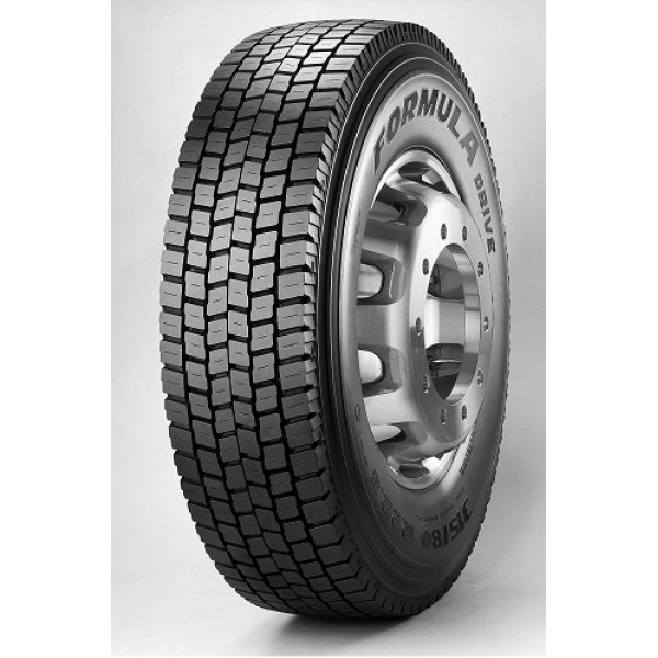 FORMULA 235/75 R 17.5 DRIVE