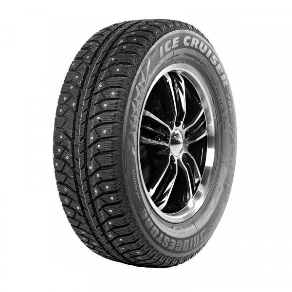BRIDGESTONE 235/65 R17 ICE CRUISER 7000S