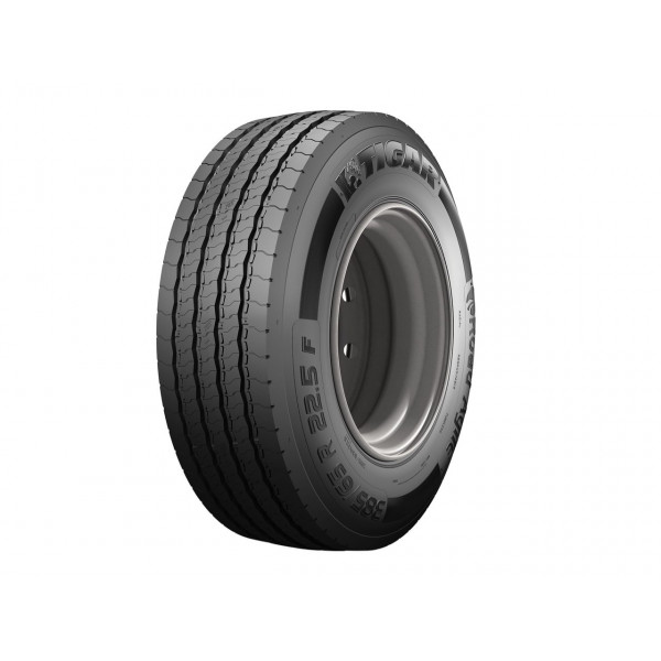 TIGAR 245/70 R 17.5 ROAD AGILE S