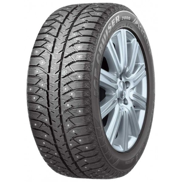 Шина BRIDGESTONE 185/65 R15 ICE CRUISER 7000 088T