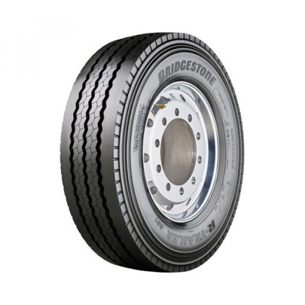 BRIDGESTONE 245/70 R17.5  R-TRAILER 001
