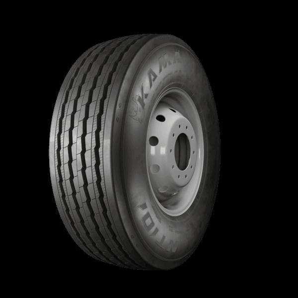 КАМА 385/65 R 22.5 NT101