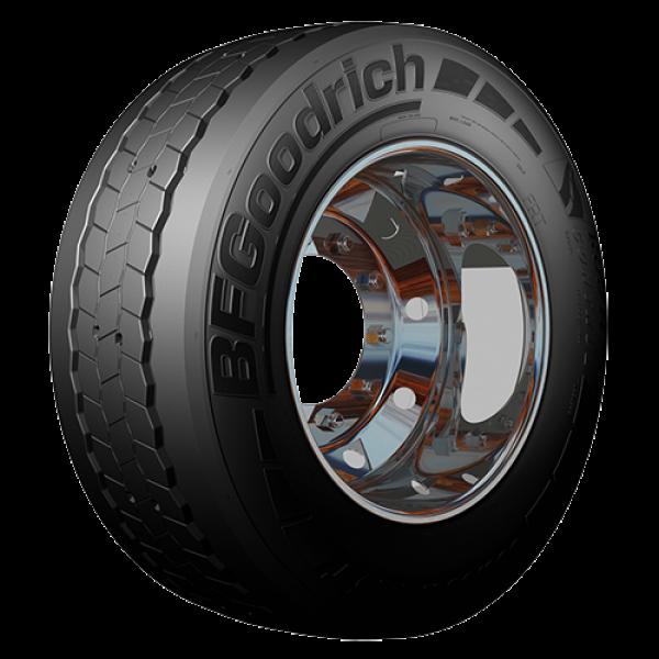 BFGOODRICH 385/65 R22.5 ROUTE CONTROL Т