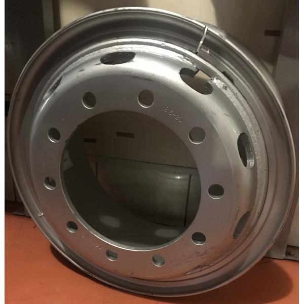 Диск ASTERRO 8.5 x 20 с кольцом