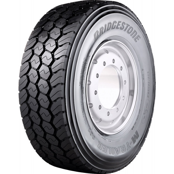 BRIDGESTONE 385/65 R22.5 M-TRAILER 001